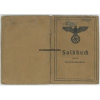 34.ID Soldbuch, Nahkampftage