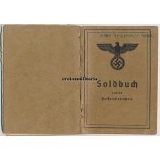 CCiB Soldbuch 88.ID