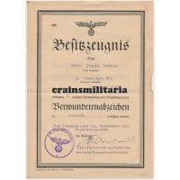 Award document grouping 121.ID