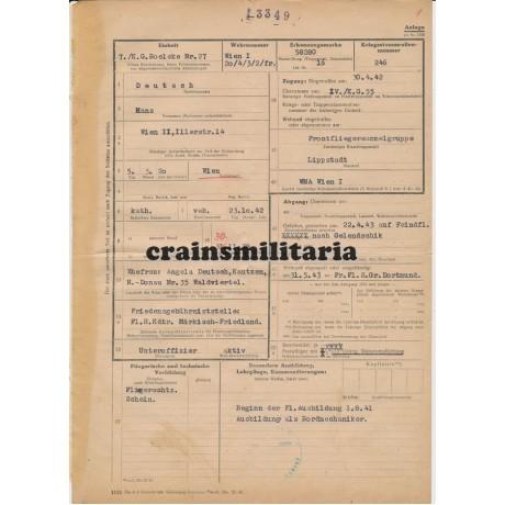 KG27 Pilot document