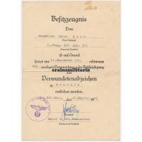 169.ID award doc, WIA Finland, KIA Croatia