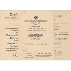 Fallschirmjäger grouping Kampfgruppe Herrmann Holland 1944