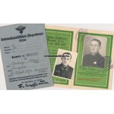 NSFK Ausweis, DLRG Grundschein and more