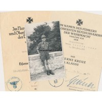 Award doc grouping 268.ID, Italy WIA 92.ID
