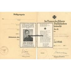 Grossdeutschland KIA grouping