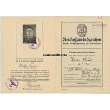 DRL Sportabzeichen 35.ID KIA