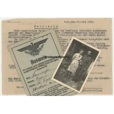 StuG-Brigade 190 document grouping