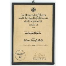 Framed EK2 Document 212.ID