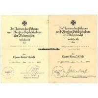 34.ID Certificate grouping - EK1