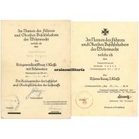 Jagdgeschwader 5 citation grouping